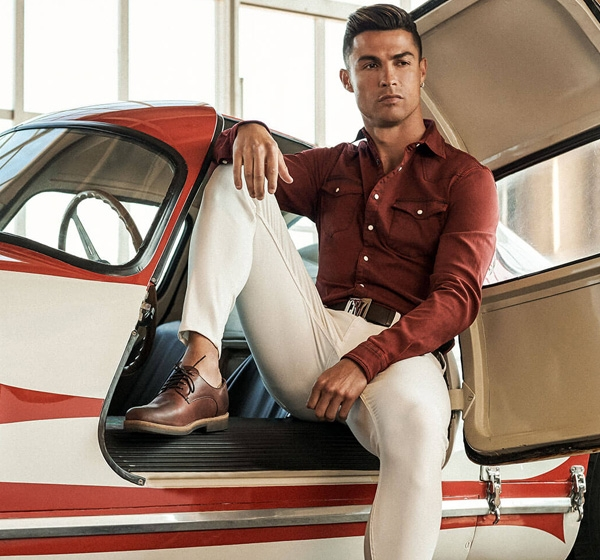 CR7 Lifestyle